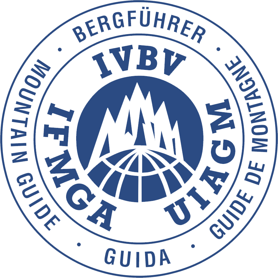 IVBV IFMGA UIAGM - Mountain Guide