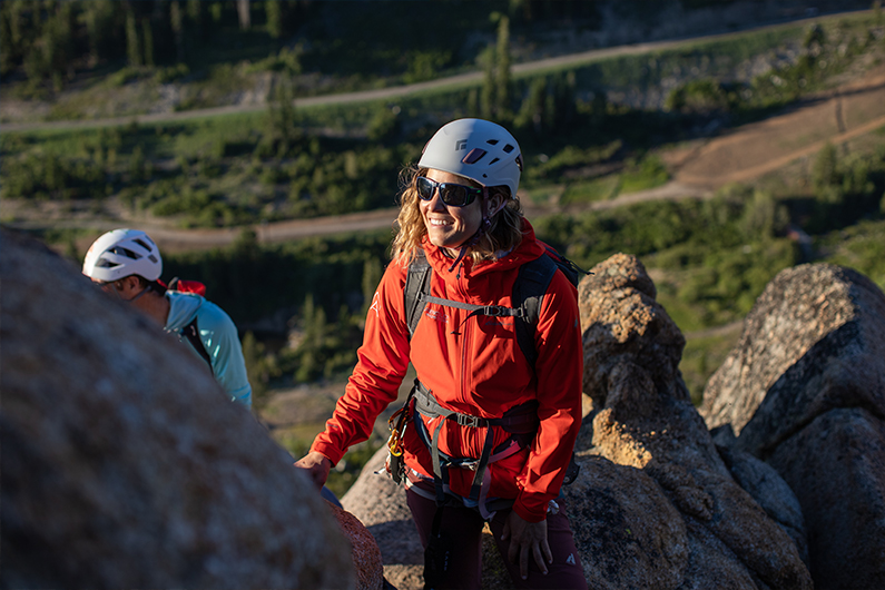 Why is Tahoe Via a Great Fall Activity in Tahoe?